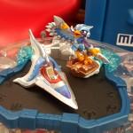 Sky Slicer and Stormblade